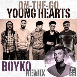 ON-THE-GO  Young Hearts (Boyko Remix) :: Dj Boyko