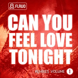 Dj Boyko feat. Oleg Sobchuk - Can You Feel Love Tonight : Remixes Compilation 1