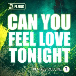 Dj Boyko feat. Oleg Sobchuk - Can You Feel Love Tonight (Remixes Compilation 3)