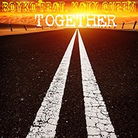 DJ BOYKO feat. KATY QUEEN - TOGETHER